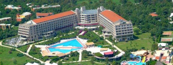 Riu Kaya Belek - Epic Travel Feature