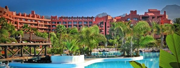 Sheraton La Caleta – Epic Travel Feature