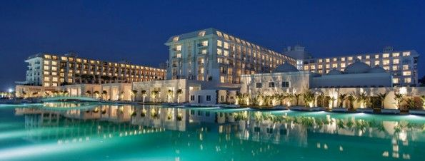 Titanic Deluxe Belek - Epic Travel Feature