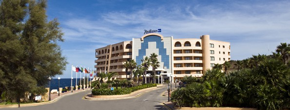 Radisson Blu St Julians - Epic Travel Feature